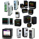温度調節器・プログラム調節計・電力調整器・記録計